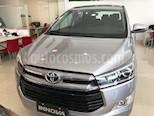 Foto venta Auto nuevo Toyota Innova SRV 2.7 Aut 8 Pas color Plata Metalizado precio $1.410.000