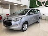Foto venta Auto usado Toyota Innova SRV 2.7 Aut 8 Pas (2019) color Plata Metalizado precio $1.400.000