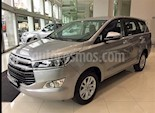 Foto venta Auto nuevo Toyota Innova SRV 2.7 Aut 8 Pas color A eleccion precio $1.482.000