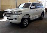 Toyota Land Cruiser 200 4.5L Imperial  Diesel usado (2016) color Blanco precio $200.000.000