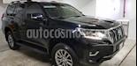 Foto venta Auto usado Toyota Land Cruiser Prado 4.0L TX-L Aut color Negro precio u$s55,000