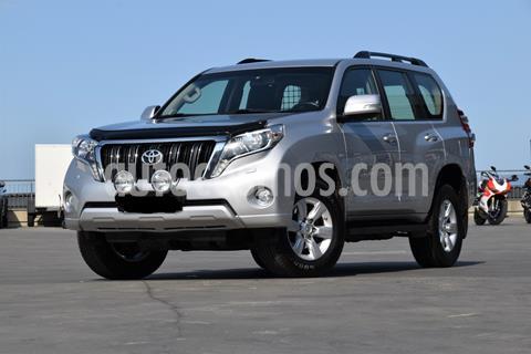 Toyota Land Cruiser Prado 2.7L TX-L Aut usado (2017) color Gris Oscuro precio u$s11,500