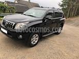 Toyota Land Cruiser Prado 2.7L TX-L Aut usado (2013) color Negro precio u$s7,500