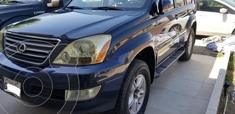 Toyota Land Cruiser S.Wagon Vx 4500 Recaro L6,4.5i,24v S 1 2 usado (2003) color Azul precio u$s32.000