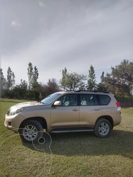 Toyota Land Cruiser Prado VX Aut usado (2010) color Champagne precio u$s19.000