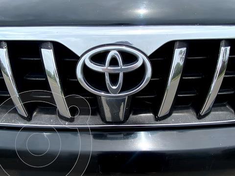 foto Toyota Land Cruiser Prado VX usado (2004) color Negro precio $1.700.000