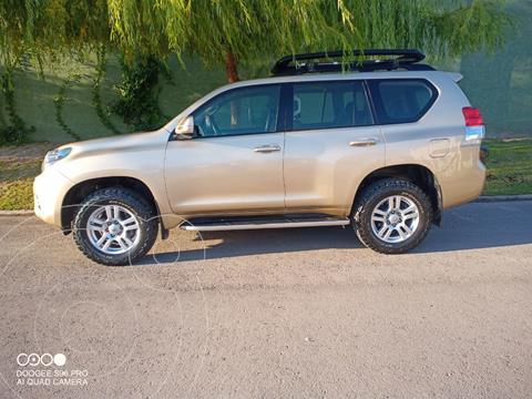 Toyota Land Cruiser Prado VX Aut usado (2012) color Champagne precio $3.500.000