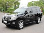 Foto venta Auto usado Toyota Land Cruiser Prado TXL Aut color Negro precio $980.000