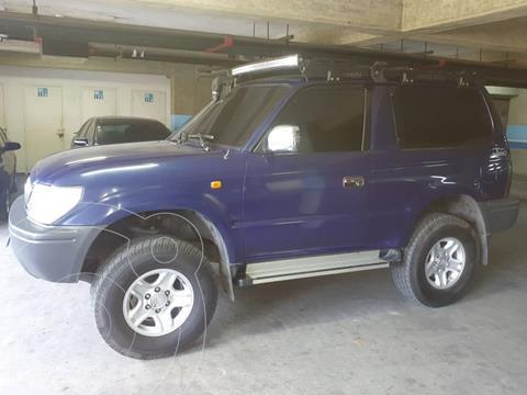 Toyota Meru 2.7L 4x4 usado (2008) color Azul precio u$s7.700