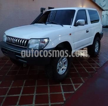 Toyota Meru 4x4 usado (2006) color Blanco precio u$s5.500