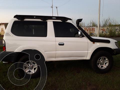 Toyota Meru 4x4 usado (2006) color Blanco precio u$s5.700