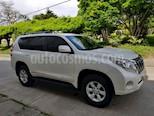 Foto venta Carro usado Toyota Prado 3.0L TX  (2011) color Blanco precio $113.000.000