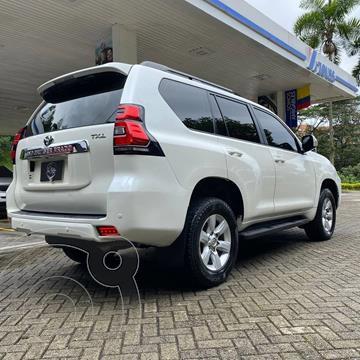 Toyota Prado 3.0L TX-L TDi usado (2014) color Blanco precio $154.000.000
