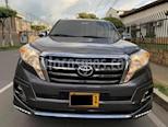 Toyota Prado 3.0L TX Aut  TDi usado (2014) color Gris precio $78.000.000