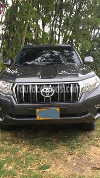 Toyota Prado 3.0L TXL   usado (2018) color Gris precio $190.000.000