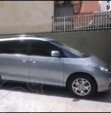Toyota Previa 2.4L Aut usado (2007) color Gris precio u$s5.500