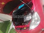 Foto venta Auto usado Toyota Prius C  1.5L Sport CVT  (2013) color Rojo precio u$s13.000