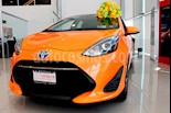 Foto venta Auto nuevo Toyota Prius C 1.5L color Naranja precio $329,500