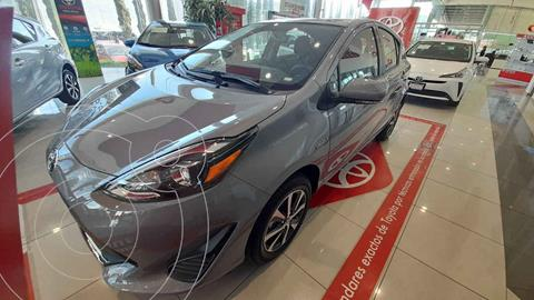 Toyota Prius C 1.5L usado (2021) color Gris precio $339,900