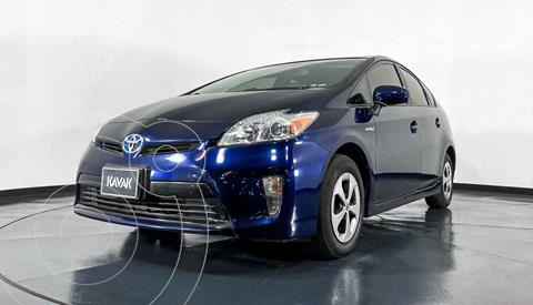 Toyota Prius C Premium SR usado (2015) color Beige precio $265,999