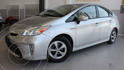 Toyota Prius C Premium SR usado (2015) color Plata precio $230,000