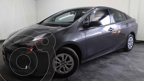 Toyota Prius C Premium SR usado (2016) color Gris precio $260,000