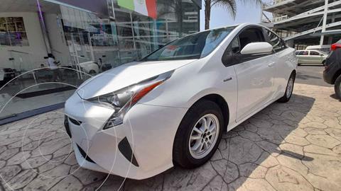 Toyota Prius C Premium SR usado (2016) color Blanco precio $298,000