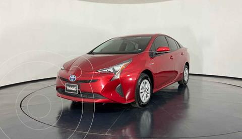 Toyota Prius C BASE usado (2018) color Gris precio $289,999