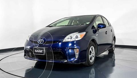 Toyota Prius C Premium SR usado (2015) color Azul precio $237,999