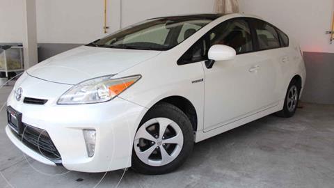 Toyota Prius C BASE usado (2015) color Blanco precio $235,000