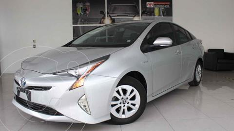 Toyota Prius C Premium SR usado (2017) color Plata precio $304,000