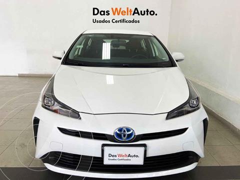Toyota Prius C BASE usado (2020) color Blanco precio $394,995