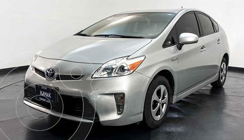 Toyota Prius C BASE usado (2015) color Plata precio $209,999