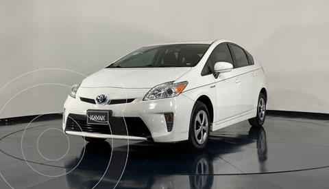 Toyota Prius C BASE usado (2015) color Gris precio $236,999