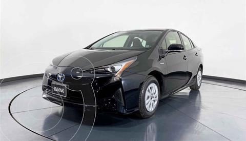 Toyota Prius C BASE usado (2017) color Blanco precio $295,999