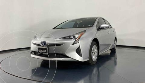 Toyota Prius C BASE usado (2016) color Plata precio $314,999