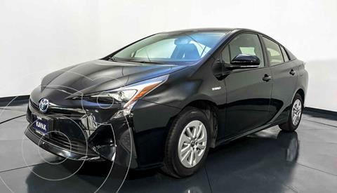 Toyota Prius C BASE usado (2016) color Negro precio $319,999