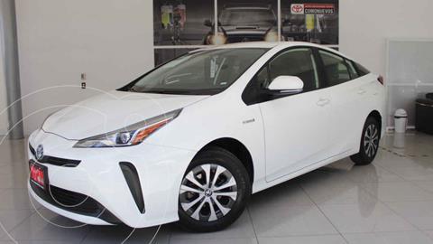 Toyota Prius C BASE usado (2020) color Blanco precio $378,000