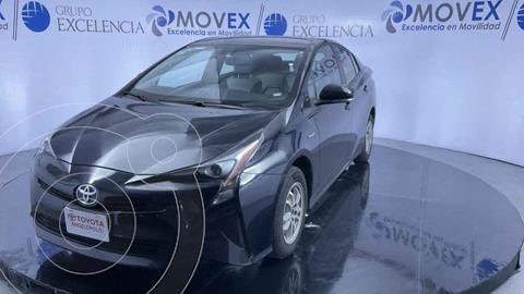 Toyota Prius C Premium SR usado (2017) color Negro precio $298,000