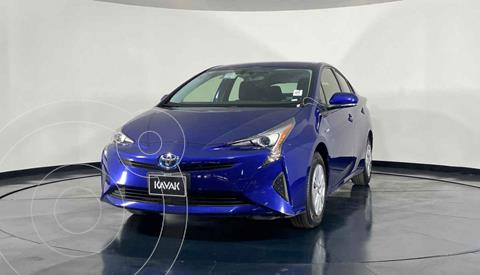 Toyota Prius C BASE usado (2017) color Azul precio $283,999