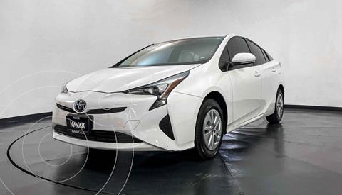 Toyota Prius C Premium SR usado (2016) color Blanco precio $294,999