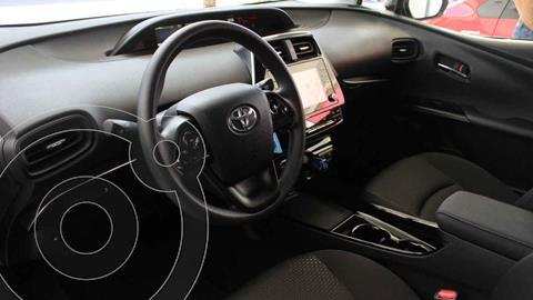 foto Toyota Prius C BASE usado (2021) color Gris precio $405,000