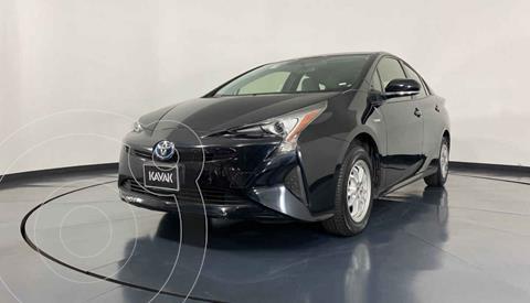 Toyota Prius C BASE usado (2016) color Negro precio $289,999