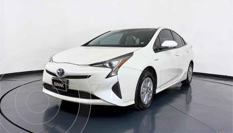 Toyota Prius C Premium SR usado (2017) color Blanco precio $325,999