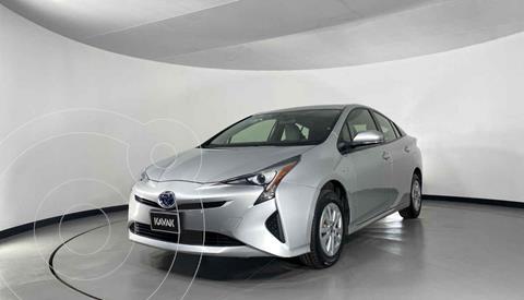 Toyota Prius C BASE usado (2016) color Plata precio $278,999