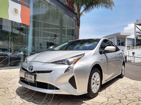 foto Toyota Prius C BASE usado (2016) color Plata precio $265,000