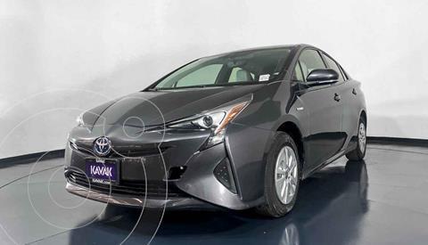 Toyota Prius C Premium SR usado (2016) color Gris precio $314,999