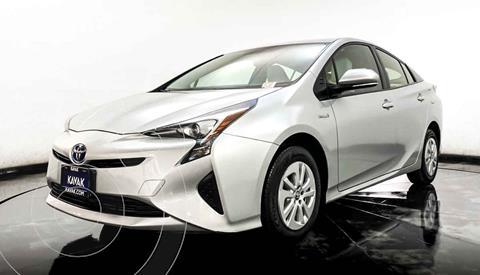 Toyota Prius C Premium SR usado (2016) color Plata precio $267,999