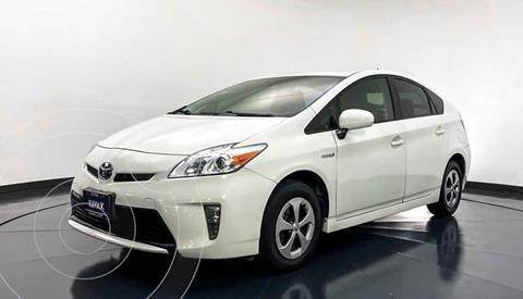 Toyota Prius C BASE usado (2015) color Blanco precio $212,999