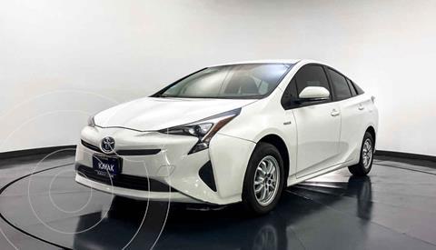 Toyota Prius C BASE usado (2016) color Blanco precio $257,999